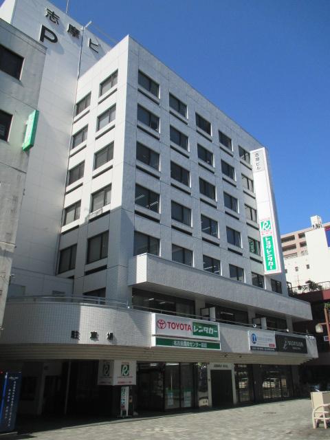 名駅3 志摩ビル 外観