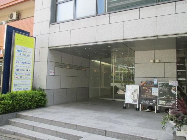 東桜1 栄プラザビル エントランス