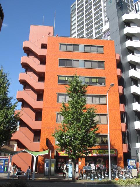 名駅2 OA第一ビル 外観