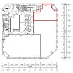 丸の内1 丸の内桜通ビル 平面図