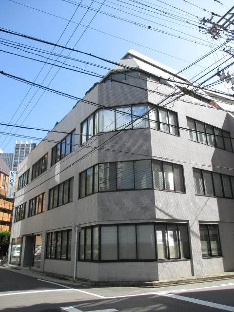名駅2 東海ソフトビル 外観