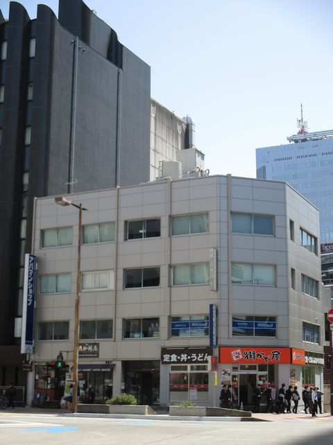 東桜1 さくらビル 外観