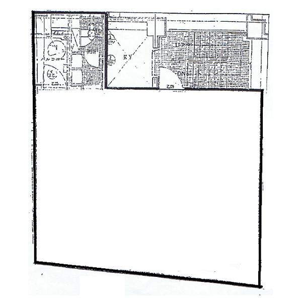 錦1 HP錦橋ビル 平面図