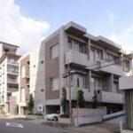 【プレシャスサイト】2階17.82坪 中区富士見町、事務所仕様可能なメゾネット型デザイナーズマンション