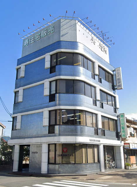 上名古屋1 寿地所ビル 外観