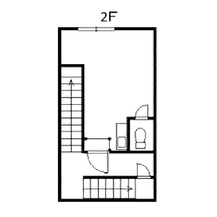 則武2 ノリタケビル 平面図