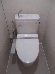 小林ビル トイレ