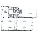 葵1 IKKO新栄ビル 平面図