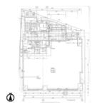 太閤4 ラ・ミューズ1101 平面図