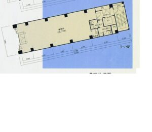 ユース丸悦ビル3-9階