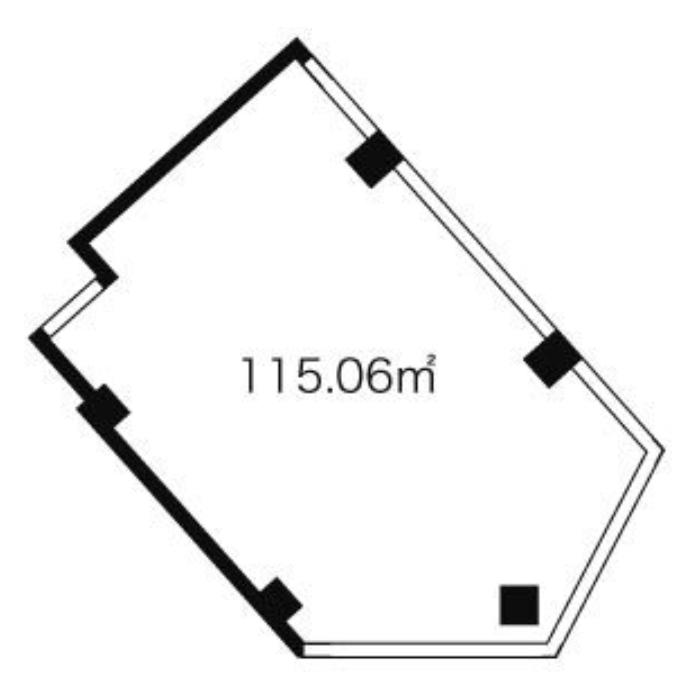葵3 パックス葵 平面図