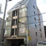 名駅南1 タケナカビル 外観