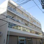 【川島第二ビル】1階12.50坪 千種区今池南、シャッター付き1階路面事務所