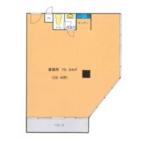 上前津2 ビラ三秀 平面図