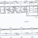 金山1 シャローナビル 平面図