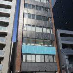 【FKビル丸の内】5階43.01坪 中区丸の内2丁目、外観のオシャレな採光良好1フロア1テナントビル