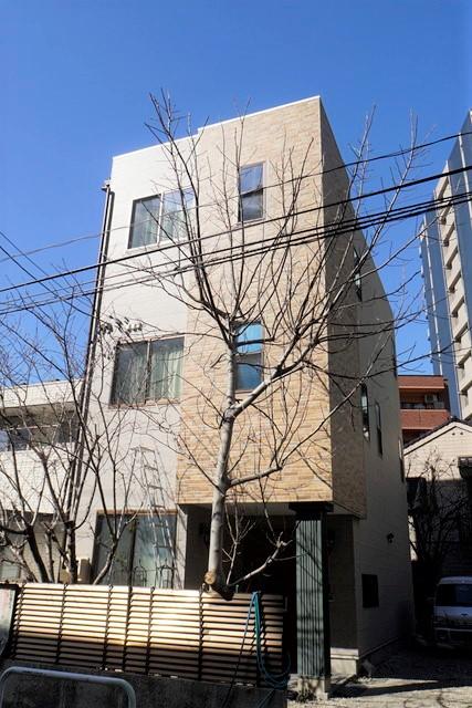 新栄2 新栄二丁目1棟貸事務所 外観