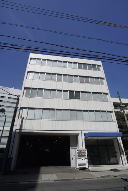 名駅南1 コアビル 外観