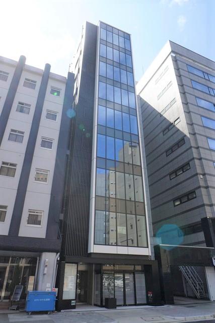 椿町 プリンシパル名駅ビル 外観