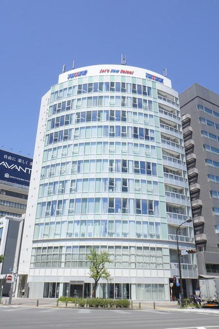 栄5 アルティメイトタワー栄Ⅴ 外観