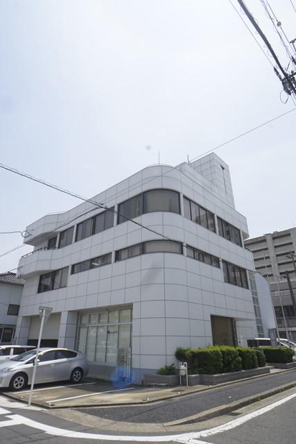 敷島町 黒川フロントビル 外観