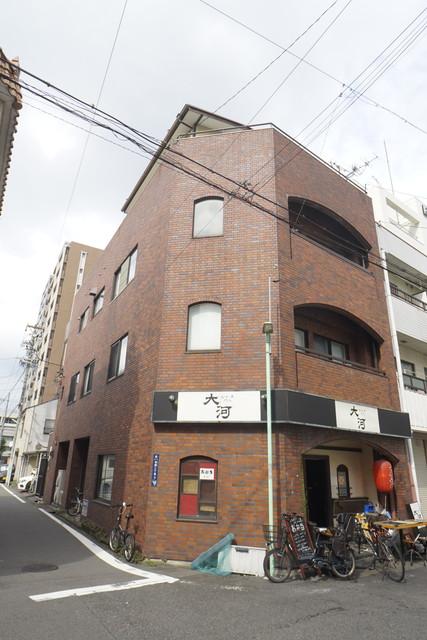 名駅2 YAMAGISHI BLDG. 外観