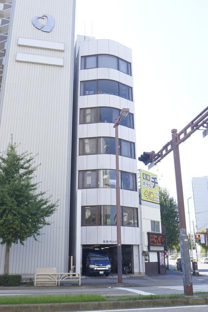 内山3 桜通内山ビル 外観