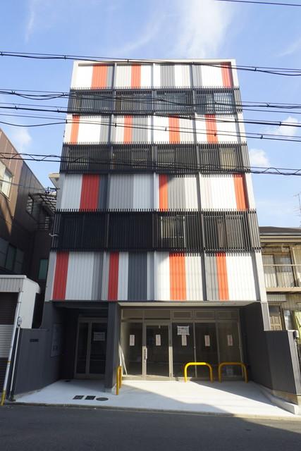 前浜通7 渡辺ビル 外観