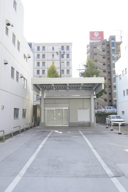 運河町 脇田ささしまライブ 外観