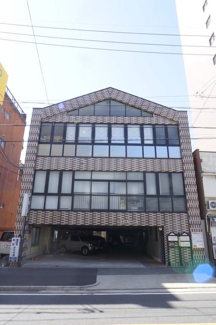 大井町 タアムビル 外観
