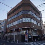 【寿山ビル】3階15.88坪 名東区一社1丁目、駅近好立地のレトロ感溢れるテナントビル