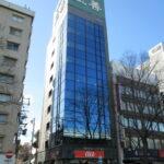 【栄南KTビル】3階30.84坪 中区大須3丁目、若宮大通沿いのガラス張りの美観ビル
