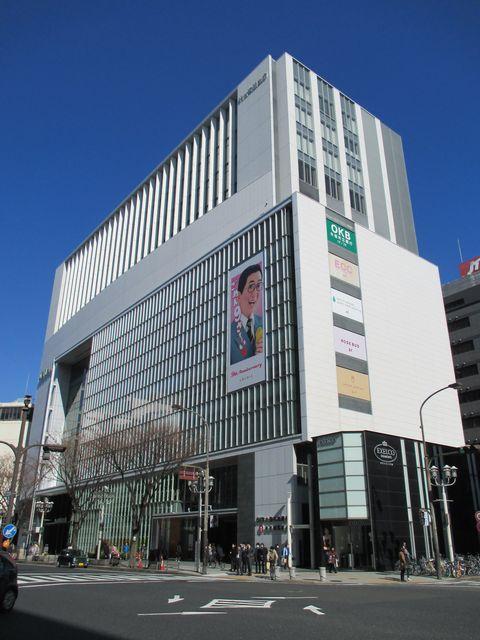 栄3 栄三丁目ビルディング 外観