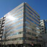 【久屋パークサイドビル】2階59.77坪 中区丸の内3丁目、久屋大通沿い駅近の重厚感あるハイグレードビル