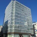 【いちご丸の内ビル】3階41.07坪 中区丸の内3丁目、大津通沿い全面ガラス張りのハイグレードビル
