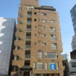 【ナビシティ丸の内】1階8.94坪 中区丸の内1丁目、前面駐車場付き1階路面事務所