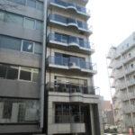 【長尾ビル】3階20.24坪 中区丸の内1丁目、外堀通沿いバス停至近ビル