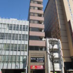 【サンコート丸の内】2階25.71坪 中区丸の内2丁目、伏見通沿い丸の内駅前のリニューアル済み好立地ビル