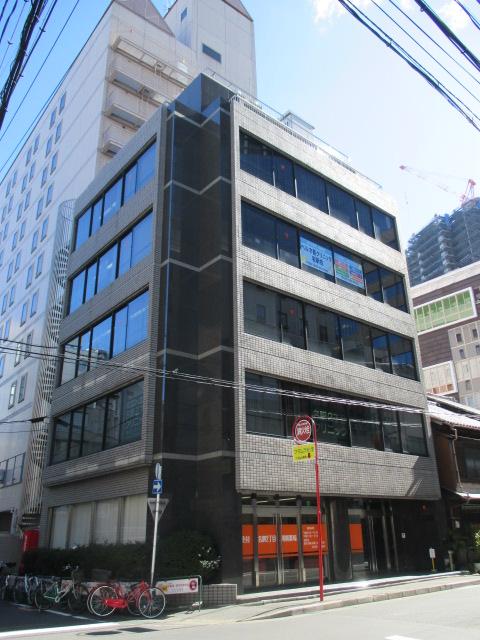 名駅2 東山ビル 外観