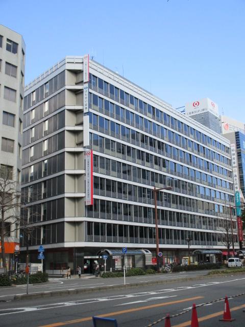 名駅3 大東海ビル 外観