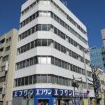 名駅4 西柳パークビル 外観
