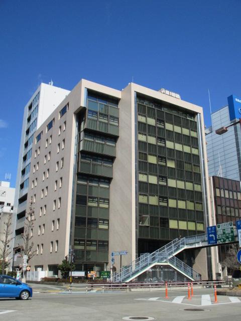 丸の内3 清風ビル gaikann