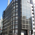 【WAKITA名古屋ビル】9階34.72坪 中区錦3丁目、大津通沿いコンビニ入居の設備充実ビル