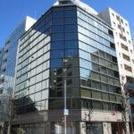 【第17KTビル】6階22.15坪 中区丸の内3丁目、カーテンウォールの美観ビル