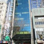 【セントラル野田ビル】7階18.71坪 東区東桜1丁目、久屋大通沿い地下街出口すぐの美観ビル