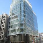 【RICCO栄】6階48.68坪 中区栄3丁目、大津通沿い築浅・ガラス張りハイグレードビル