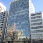 【名古屋錦フロントタワー】5階46.26坪 中区錦2丁目、桜通沿い地下鉄出口目の前のハイスペックビル