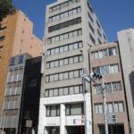 【オフィスオオモリ】7階14.80坪 中区錦2丁目、伏見通沿い駅近2駅利用可能ビル