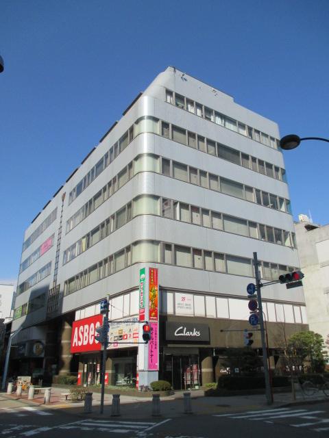 栄3 栄センタービル 外観