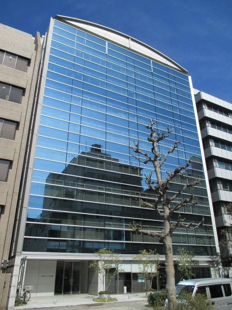 錦2 名古屋センタービル別館 外観